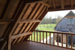 3 bay en more Outbuildings - Guesthouses
